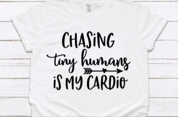 Chasing Tiny Humans