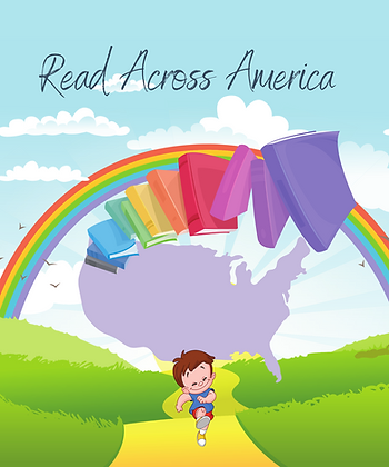 1 Week Read Across America Plan