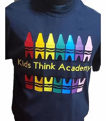 (Black) Crayon