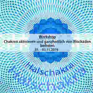 Chakren nachhaltig aktivieren mit ThetaHealing