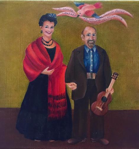 Helen & Ant