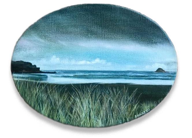 Muriwai #1