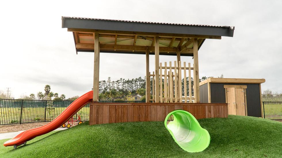 Slides slides slides!