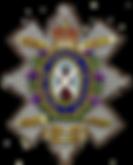 blackwatch badge