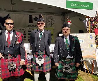 Clan Ross Clan Logan