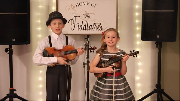 The Fiddlaires