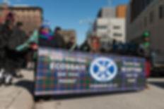 Montreal Saint Andrew's Society