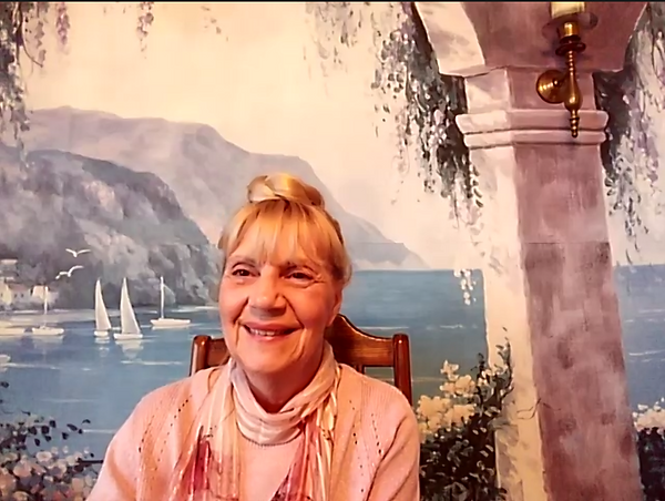 Caroline Polcsak Montreal canada day organizer