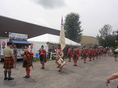 frasers Maxville Scottish