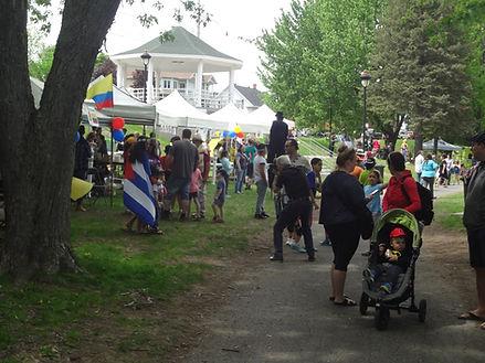 Drumondville Festival