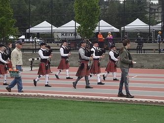BC pipers'Association