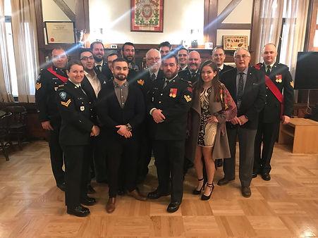 Regiment De Maisonneuve