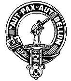 Clan Gunn crest