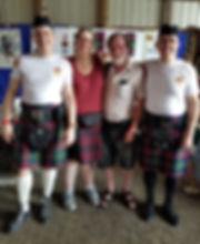 Clan Lindsay Clan Logan