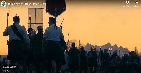 Clan Logan Fergus