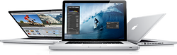 Backup Macbook
