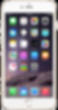 iPhone 6 Plus vidro