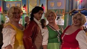 Is Disney World's Boo Bash worth it?