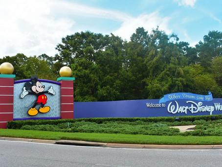 Disney World Re-Opening Updates