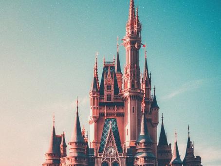 We want to plan a trip to Disney! Where should we start?