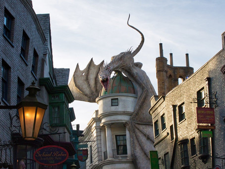 Why Universal Studios in Orlando is giving Walt Disney World a run for their money