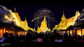 Happy 50th Anniversary, Walt Disney World!