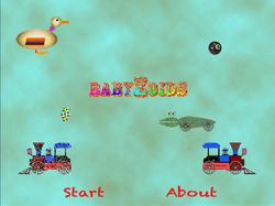 BabyZoids