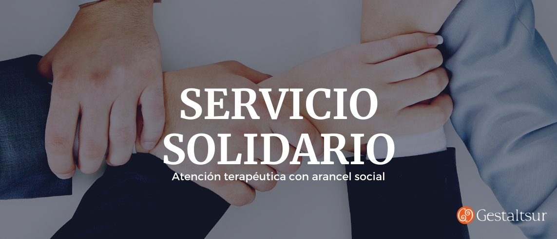 Servicio Solidario