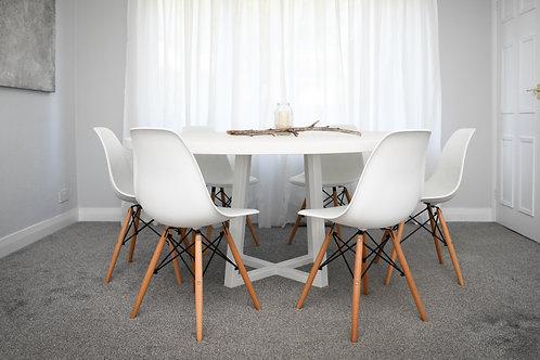 Futurist Table