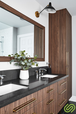 WALNUT BATHROOM WITH LAYERED TILE (1).jp