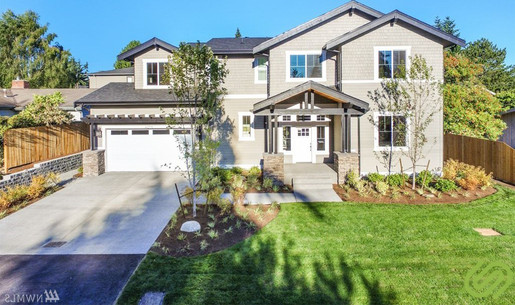 3724 88th Ave SE, Mercer Island, WA 9804