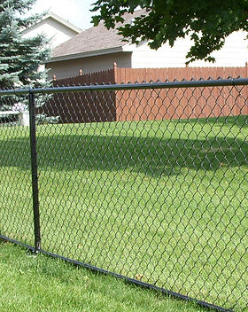 Black Chain-Link Fence.jpeg