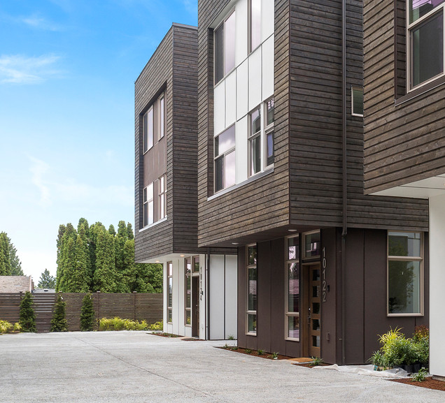 Compliment your Siding with a New Fence in Medina, WA