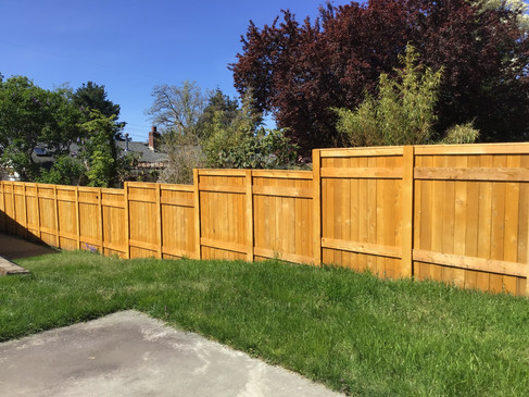 Extend Your Backyard Protection in Everett, WA