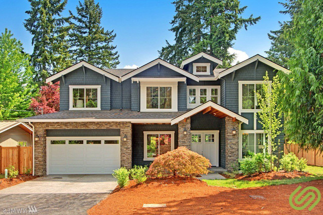 4647 90th Ave SE, Mercer Island, WA 9804