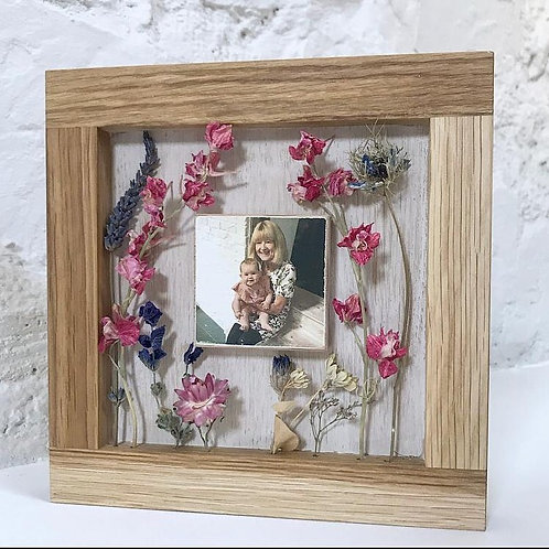 Meadow Photo Frame