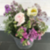 Did you know we also offer flower arrang