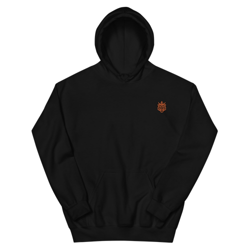 Core Classic Pullover Hoodie