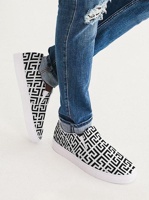 TRG Greko Canvas Shoes