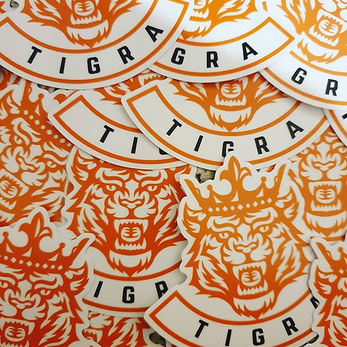 Sticker Pack (3 x Stickers)