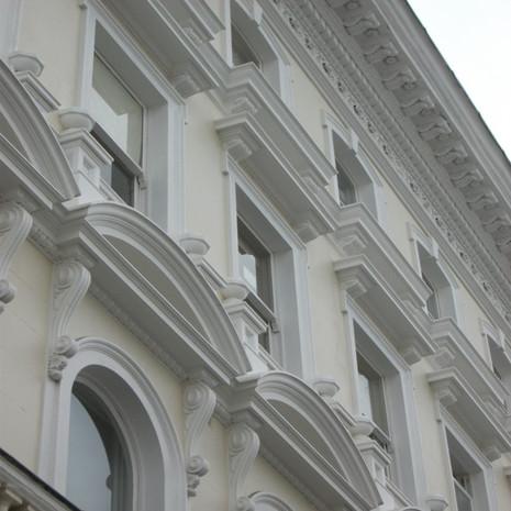 Delves House