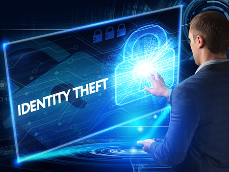 Identity Theft Checklist-AICPA