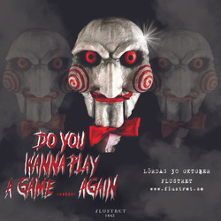 DO YOU WANNA PLAY A GAME?