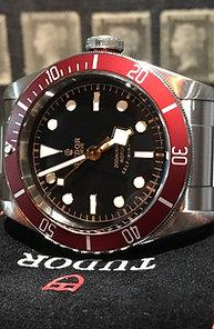 Tudor Black Bay Red 79220R