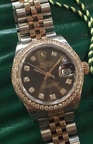 Rolex Lady Datejust 28mm
