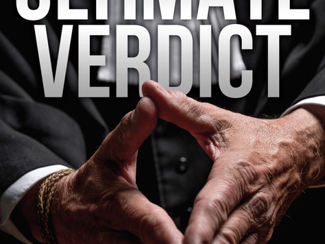 Ultimate Verdict:  A Legal Thriller by Michael Winstead
