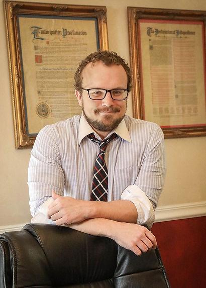 Asheville Civil Litigator
