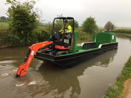 Dredging: what is it, how do we do it, and why?