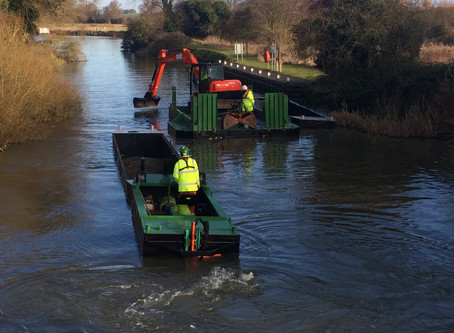 The Guide to Workboats and Work Boat hire