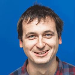 Dmitry Shishov